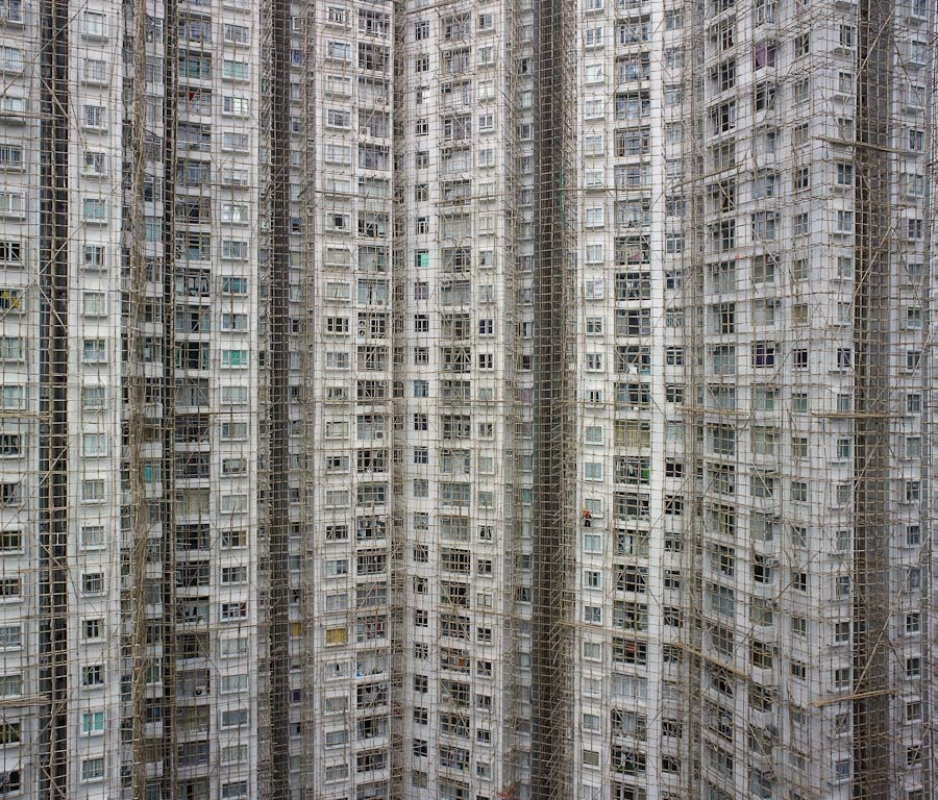 michael wolf architecture of density hong kong 2003 2014 michael wolf 2018